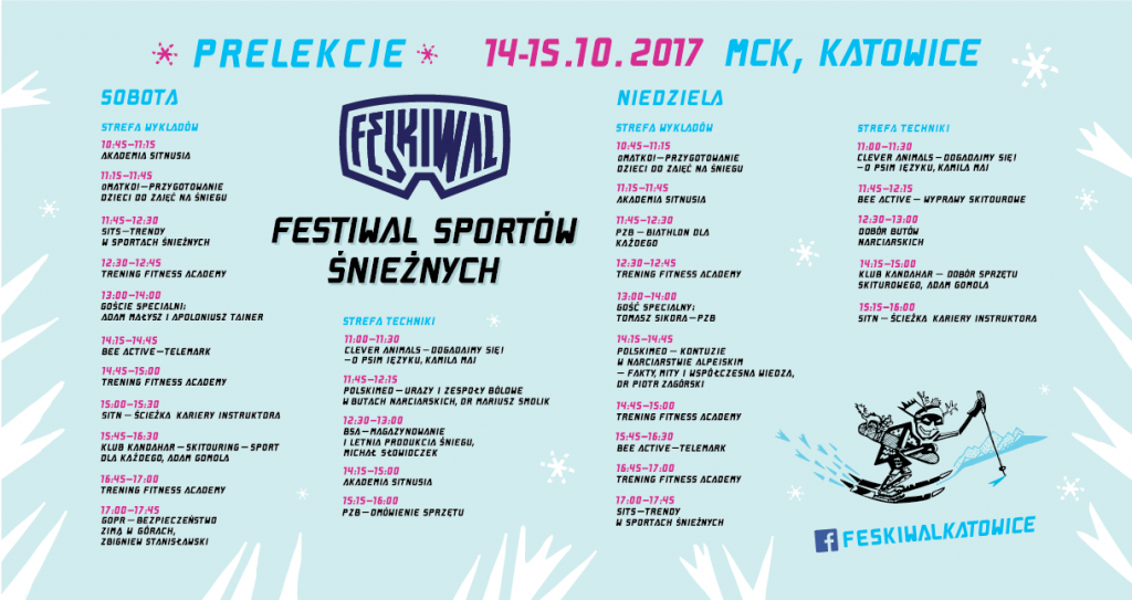 program feskiwal