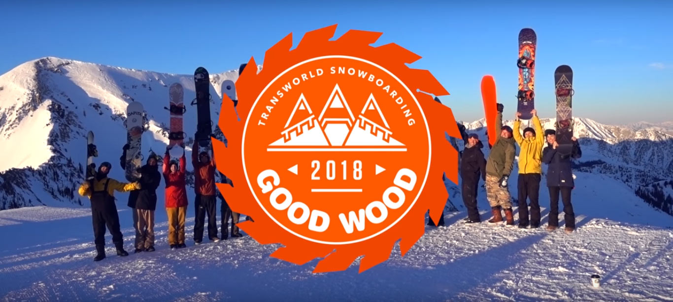 wyniki good wood 2018