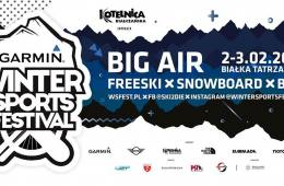 Garmin Winter Sport Festival 2018