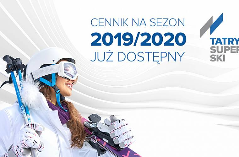 tatry superski 2019/2020